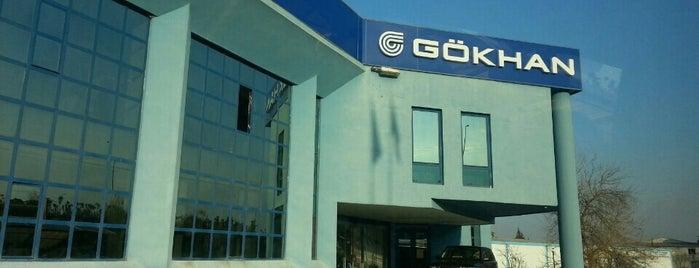 Gökhan Tekstil is one of DENİZLİ BÖLGESİ, TEKSTİL&KONFEKSİYON İMALATÇILARI.