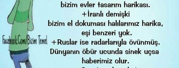 Özel Oğuzhan Özkaya Temel Lisesi is one of Aydoğan 님이 좋아한 장소.