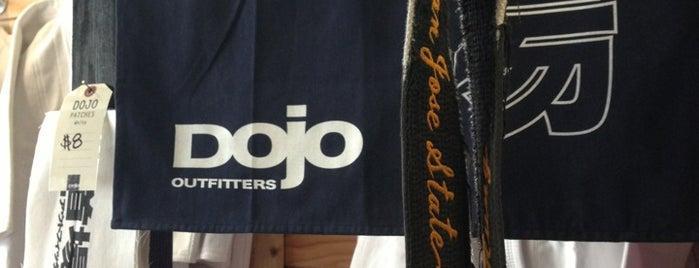 Dojo Outfitters is one of Lieux qui ont plu à Shu-Chu.