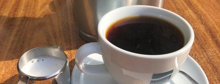 Kaffee & Backstube is one of Gezelim bebeyim.