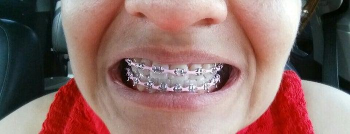 Lovett Dental is one of Faves.