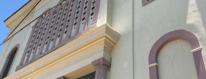 Rahmi M. Koç Müzesi is one of Cunda.