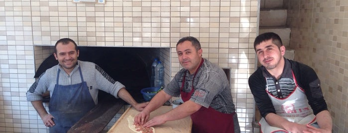 metaliş pide is one of Gezi.