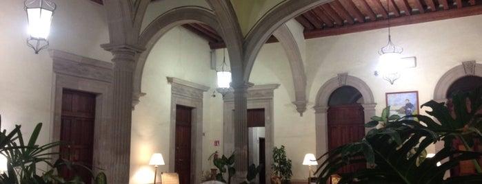 Posada San Agustin is one of Lugares favoritos de Klelia.