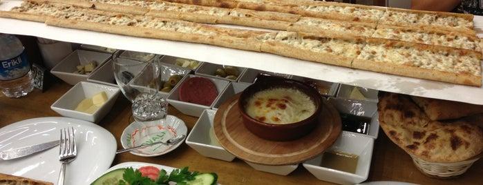 Ovalı Konya Mutfağı is one of Lugares guardados de Isa Baran.
