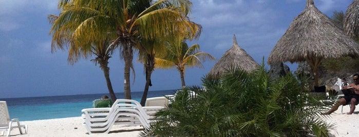 Cas Abao Beach Bar is one of Orte, die Fernanda gefallen.