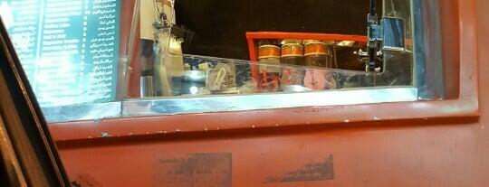 Bun Café is one of Tempat yang Disukai Mohrah.