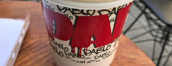 Pablo Artisan Coffee is one of alsancak.