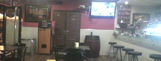 La Taverna d'en Quimet is one of Barcelona.
