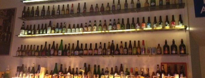 Beer House Club is one of Italie — Restos 2.