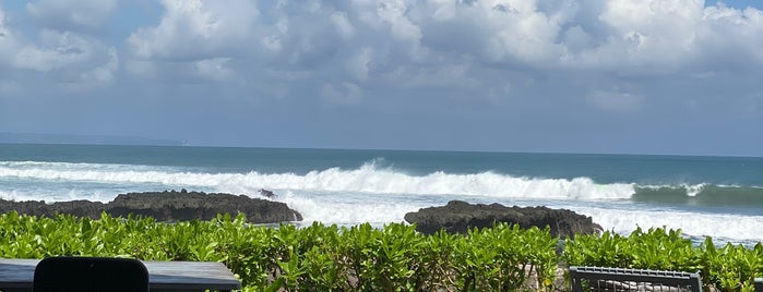 COMO Beach Club is one of Bali.