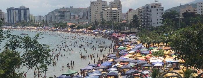 Praia Brava is one of Viagens.