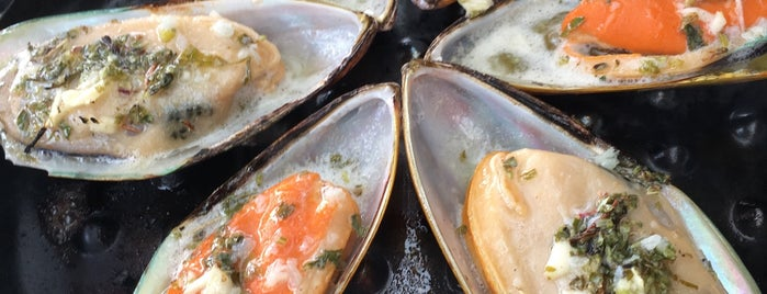 Restaurante Muralha is one of Adam'ın Beğendiği Mekanlar.