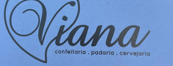 Viana is one of Madeira.