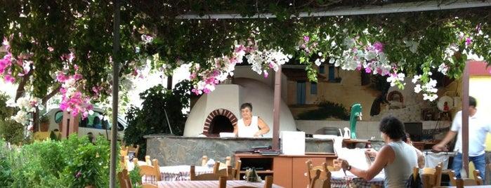 Pizzeria Niki is one of สถานที่ที่บันทึกไว้ของ Christos.