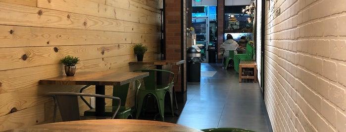 Matcha Cafe Maiko is one of houston.