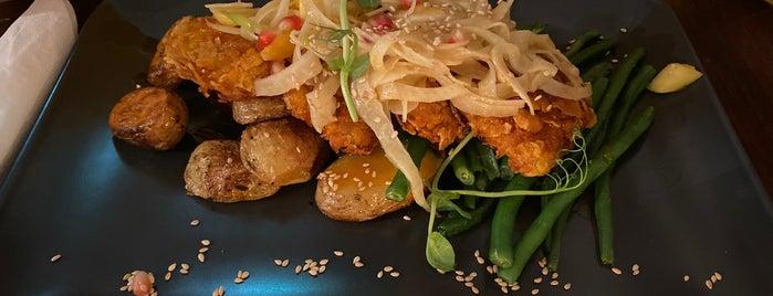 Sova Food Vegan Butcher is one of Irland/nordirland.