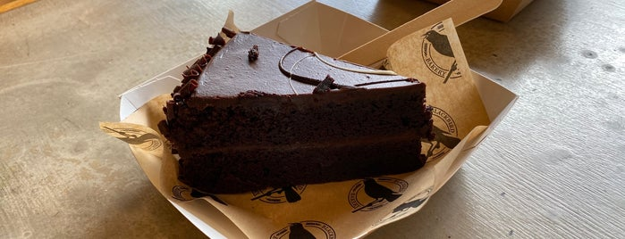 Blackbird Bakery Streatham is one of London🇬🇧.
