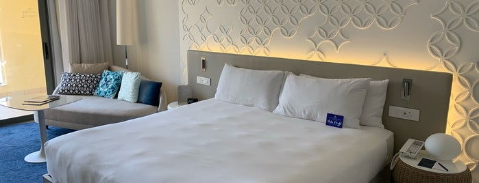 Europe resorts (Hilton)