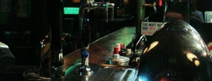 Ye Olde Pub is one of Bares e Empórios em São Paulo.