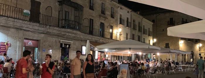 Ciudad Rodrigo is one of สถานที่ที่ Miguel ถูกใจ.