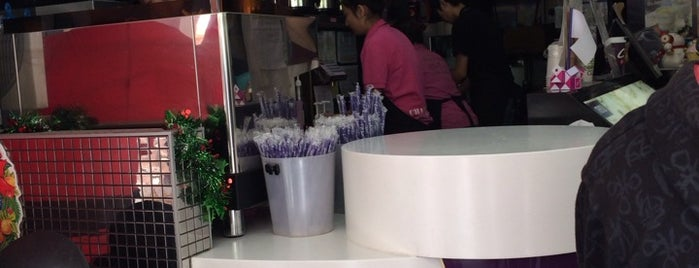 Chatime is one of Adelaide - Must do.