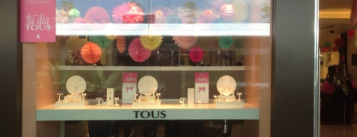 Tous is one of Cristina 님이 좋아한 장소.