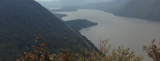 Breakneck Ridge is one of To Go.