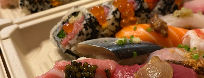 Sushi Ishikawa is one of Ristoranti & Pub 2.