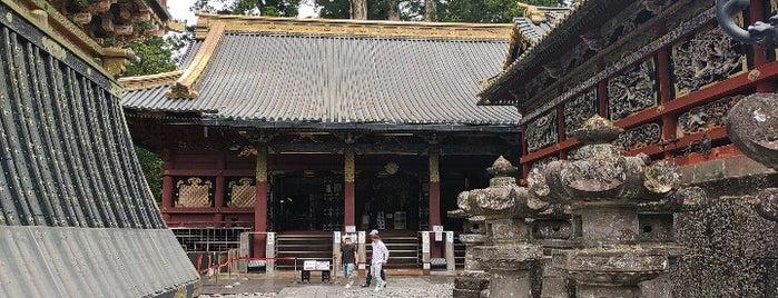 薬師堂 (鳴龍) is one of ジャック'ın Beğendiği Mekanlar.