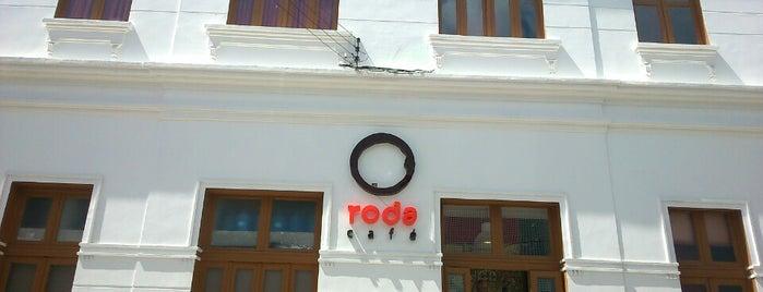 Roda Café is one of TIMBETALAB.