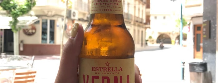 Всякое В Испании