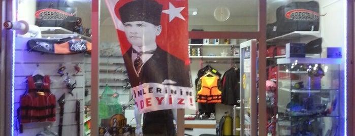 Hobi Mağazam is one of Guide to Bursa's best spots.