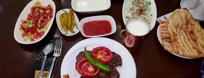 köfteci kirli ahmet is one of Yolüstü Lezzet Durakları.