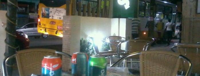 Subway is one of สถานที่ที่ Marcelo ถูกใจ.
