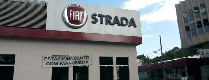 Strada Veículos is one of Dealers.