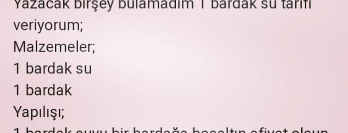 Fırınabi Bakery & Cake is one of Dilay'ın Beğendiği Mekanlar.