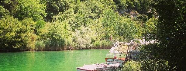 Aşıklar Yolu is one of Lugares favoritos de Duygu.