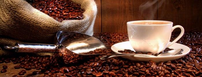Café Delícia