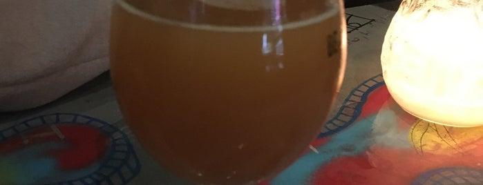 Beer Merchants Tap is one of sep18.