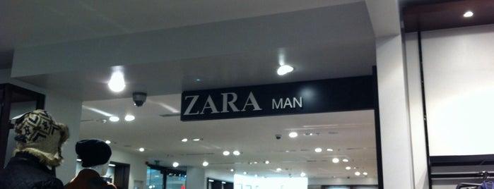 Zara is one of Orte, die Mila gefallen.