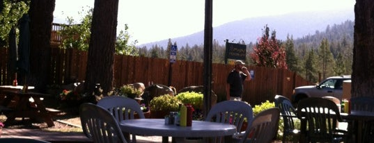 The Getaway Cafe is one of S. Lake Tahoe To-Do List.