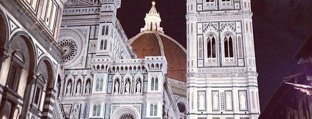Флоренция is one of Cities I've been.