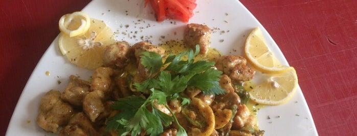 Mia Et Lokantası - Cafe is one of A.MESUT : понравившиеся места.