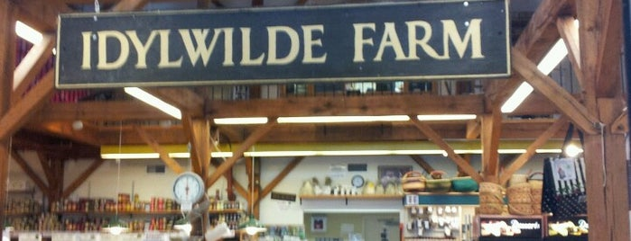 Idylwilde Farms is one of Harvard, MA.