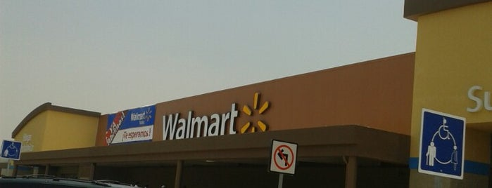 Walmart is one of สถานที่ที่ Elisa ถูกใจ.