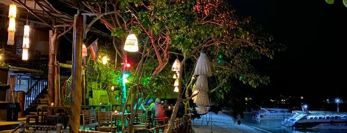 Hippies Bar is one of Lieux qui ont plu à Patricio.