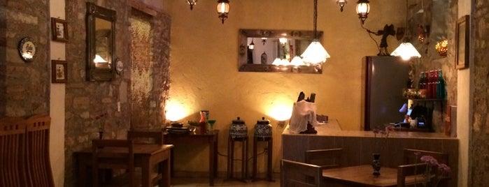 Los Campos is one of Restaurante.