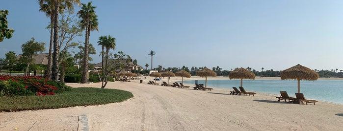 Banana Island Resort Doha by Anantara is one of Qatar.