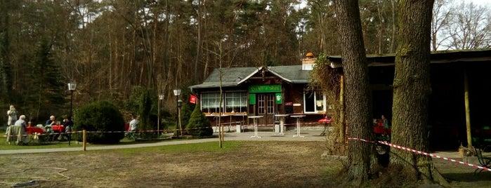 Hanffs Ruh is one of Orte, die Sarah gefallen.